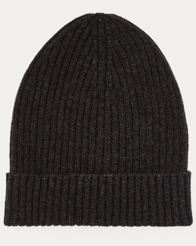 Watchman Cashmere Hat