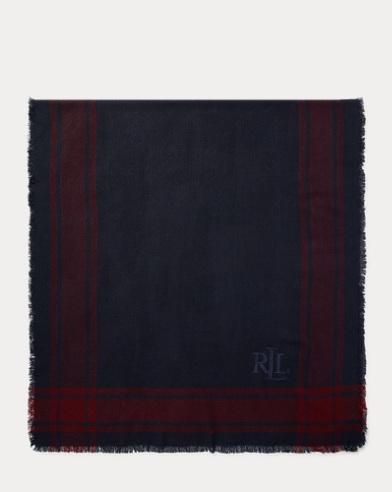 Womens Designer Scarves & Hats | Silk & Cashmere | Ralph