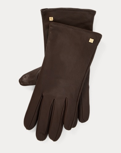 Sheepskin Tech Gloves