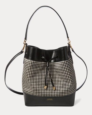Haircalf Debby Drawstring Bag