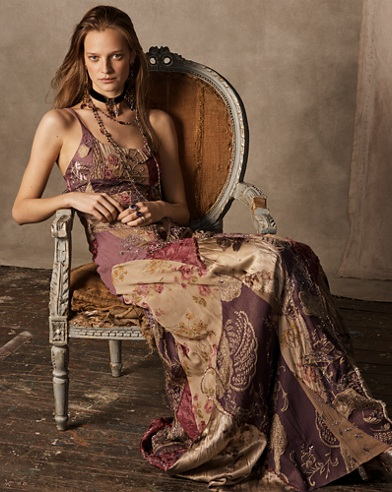 Sofiya Evening Dress
