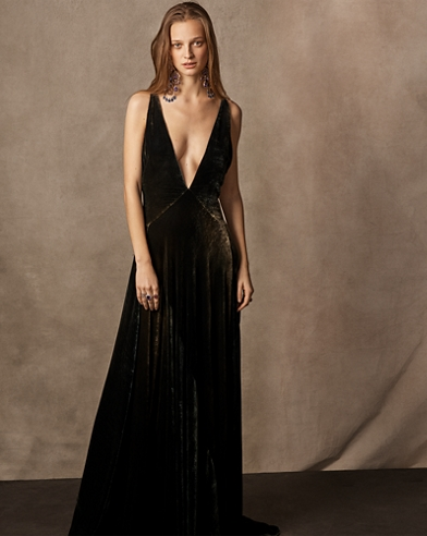 Hadley Evening Dress