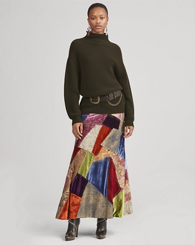 Bryleigh Skirt