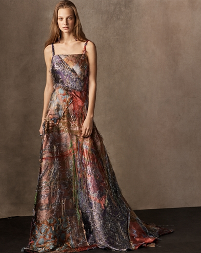 Willa Evening Dress