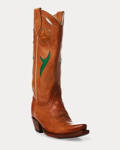 Fr BootsSuedeamp; Ankle Lauren Designer More Boots Ralph thCQsrd