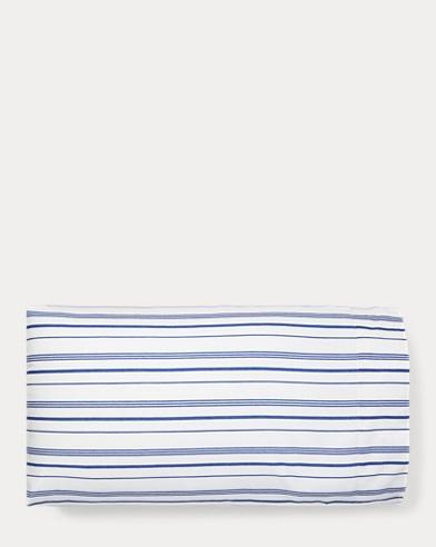 Alexis Striped Pillowcase Set