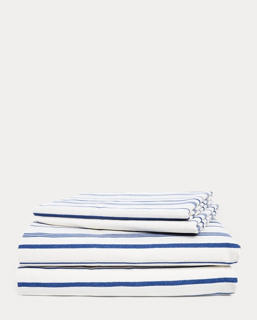 Alexis Striped Sheet Set