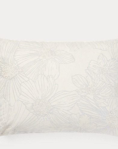 Allaire Sateen Throw Pillow
