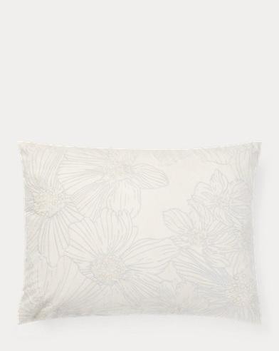 Allaire Sateen Throw Pillow
