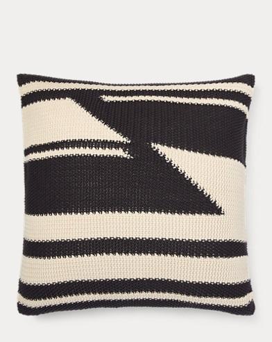Taylor Knit Throw Pillow