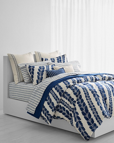 Annalise Duvet Set