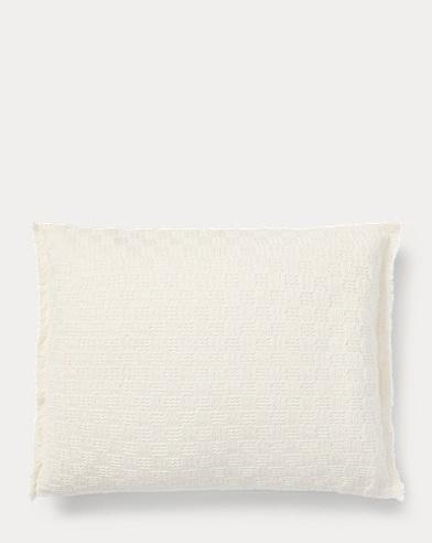 Annalise Textured Throw Pillow