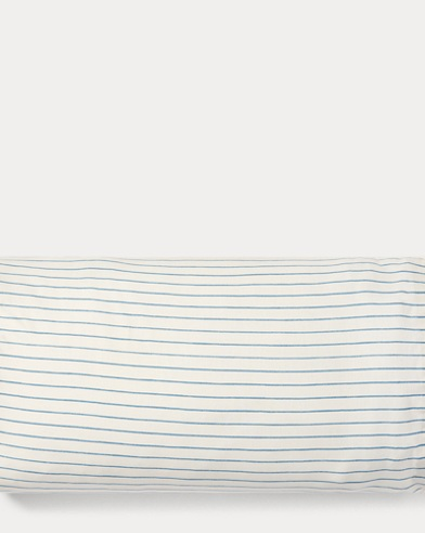 Hadley Striped Pillowcase Set