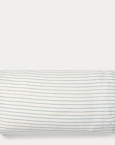 Hadley Striped Pillowcase Set