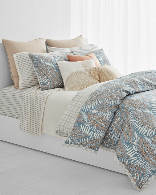 Lauren Home Hadley Duvet Set 1