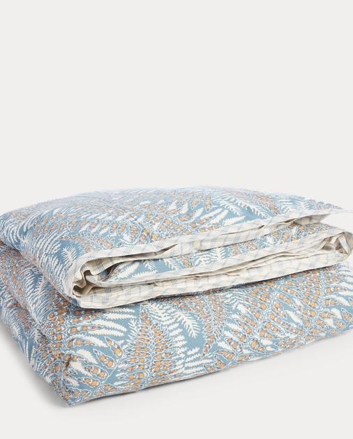 Lauren Home Hadley Duvet Set 2