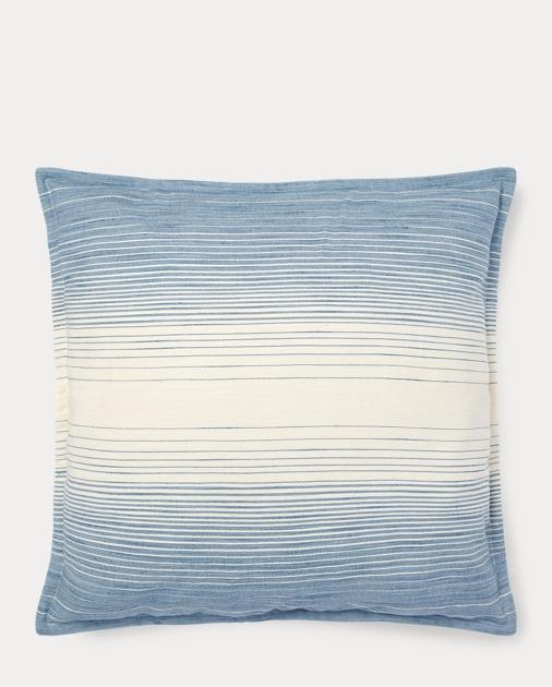 Graydon Ombré Throw Pillow