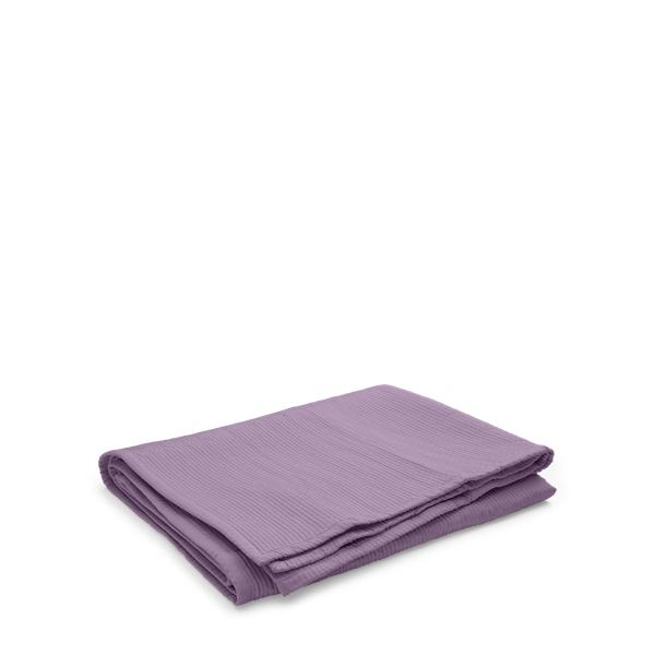 Ralph Lauren Spencer Matelassé Coverlet Lavender King