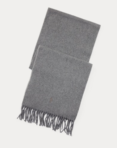 5301a896c90 Classic Cashmere Scarf. Take 30% Off. Polo Ralph Lauren. Classic Cashmere  Scarf
