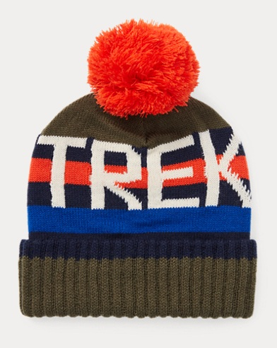 Hi Tech Trek Hat