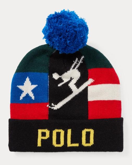 f8dccc2174c Polo Ralph Lauren Downhill Skier Hat 1