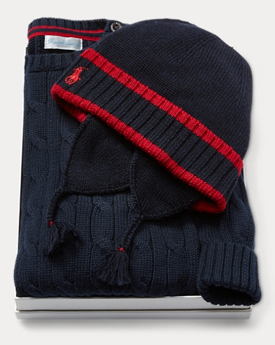 Cold Weather 3-Piece Gift Set