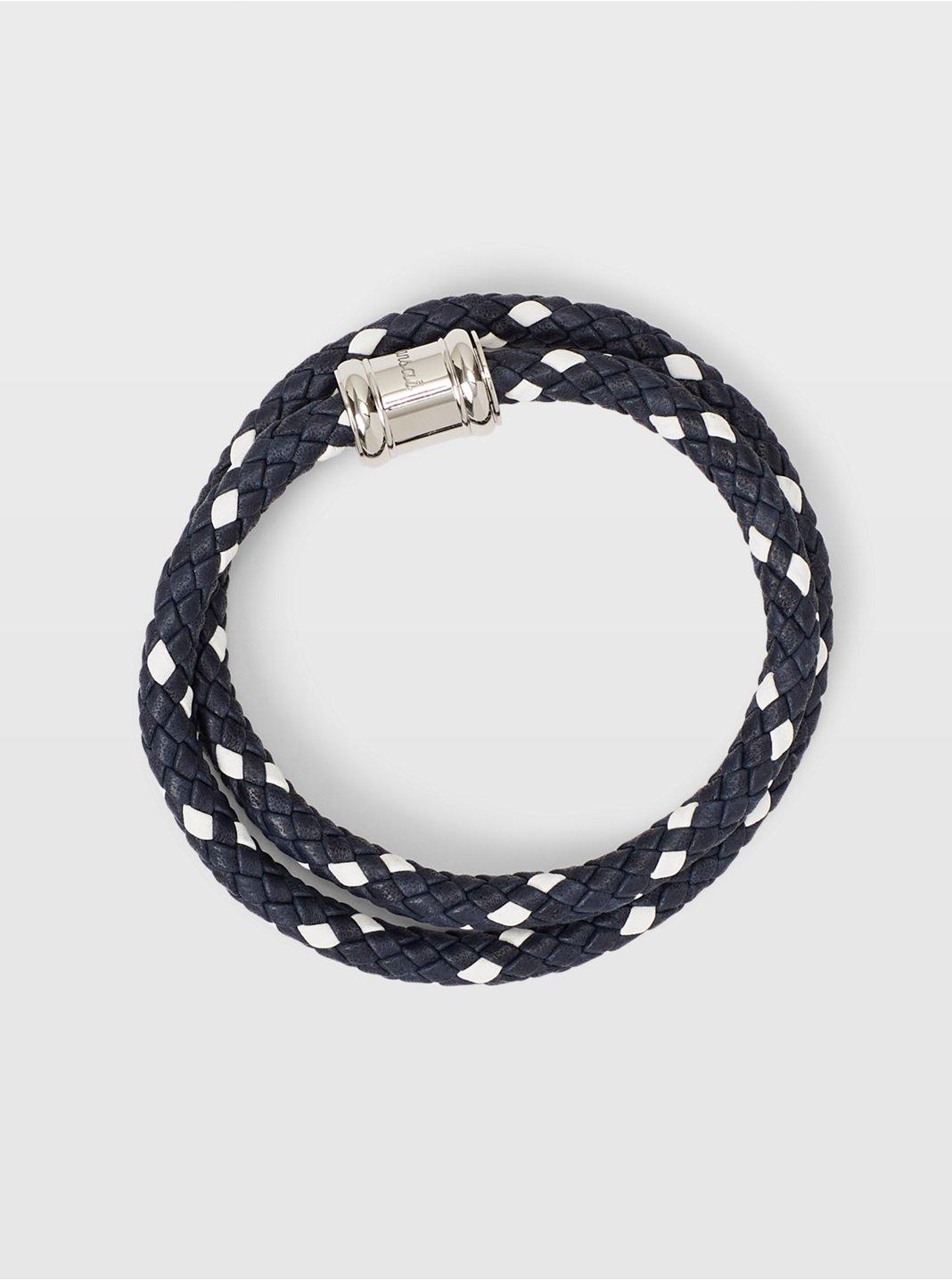 Miansai Two-Tone Bracelet