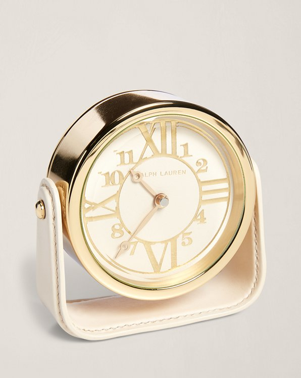 Brennan Clock