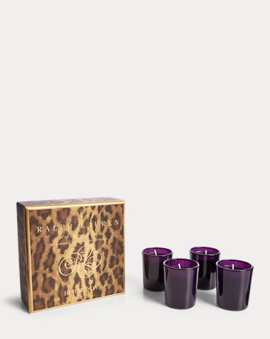 Hutchins Votive Candle Set