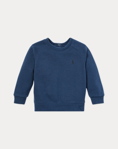 Spa Terry Sweatshirt