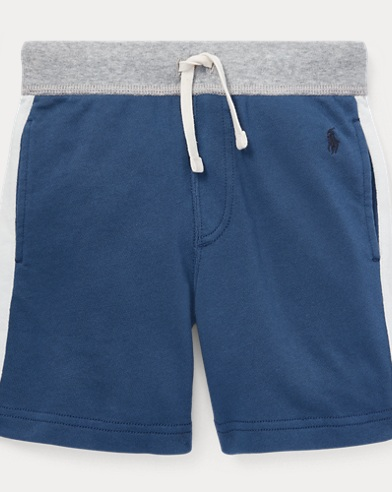 Cotton Spa Terry Short