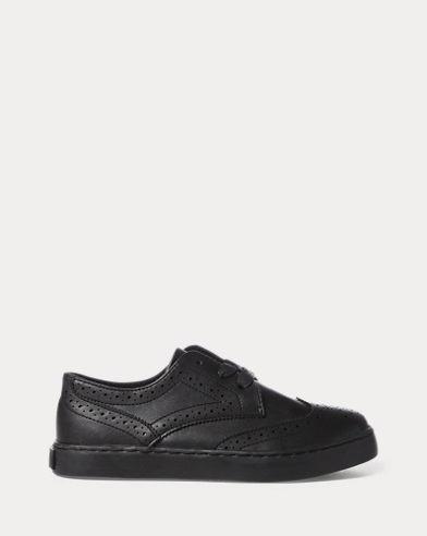 Zapatilla oxford wingtip Alex