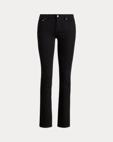 Premier Straight Jean