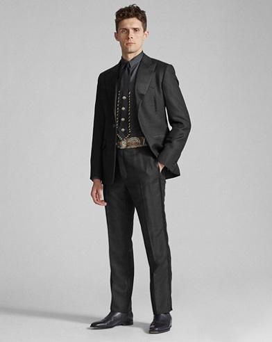 Western Tuxedo Jacket