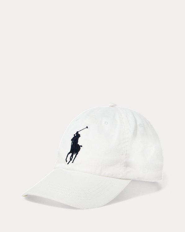 Big Pony Chino Ball Cap