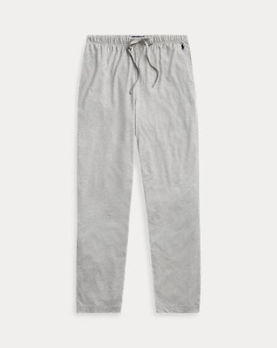 Pantaloni da notte in jersey