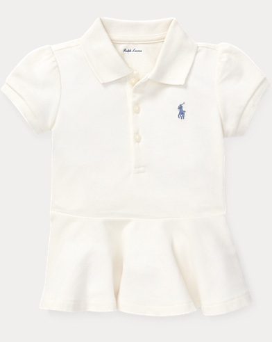 04b6940aa0ea Ralph Lauren UK Baby Girl Clothes - Baby Dresses
