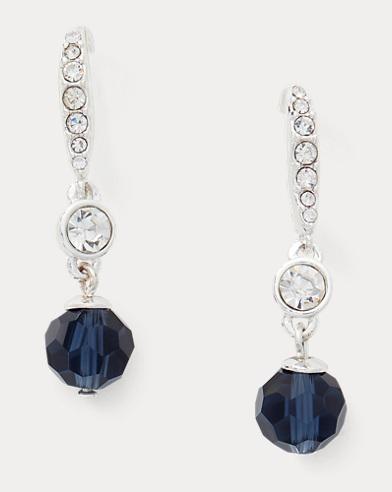 Bead Drop Earrings