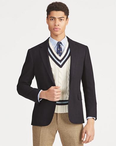 Polo Cashmere Sport Coat