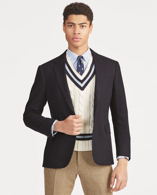 3beb69b6500 Polo Ralph Lauren Polo Cashmere Sport Coat 1