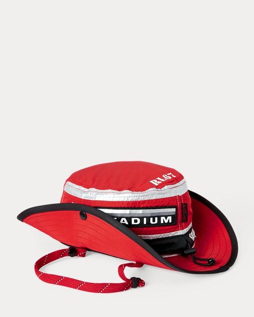 5cf9272ce56fb Polo Ralph Lauren Winter Stadium Boonie Hat 2