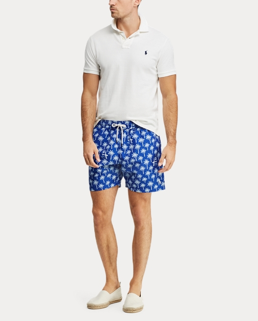 Bear 5½ Polo Trunk Inch Swim CoWdxBre