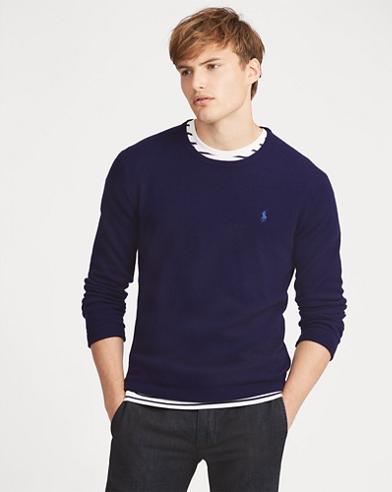 48d2966a8e Washable Cashmere Sweater