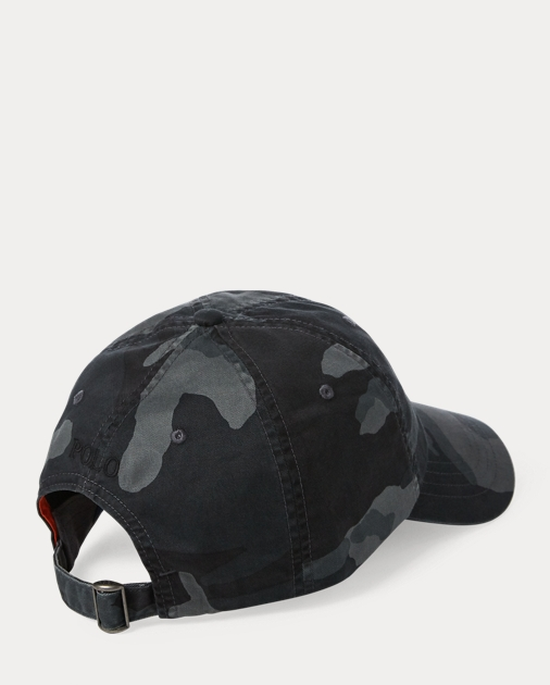 d3397296c3f54 Polo Ralph Lauren Camo Baseball Cap 2