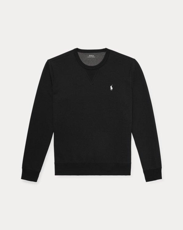 Double-Knit Sweatshirt