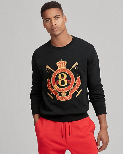 Lunar New Year Sweatshirt