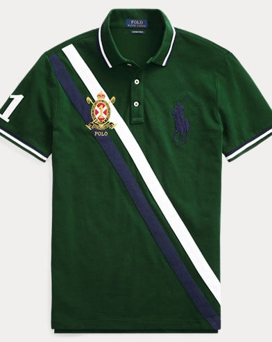 137ad2fe35d Men s Polo Shirts - Long   Short Sleeve Polos