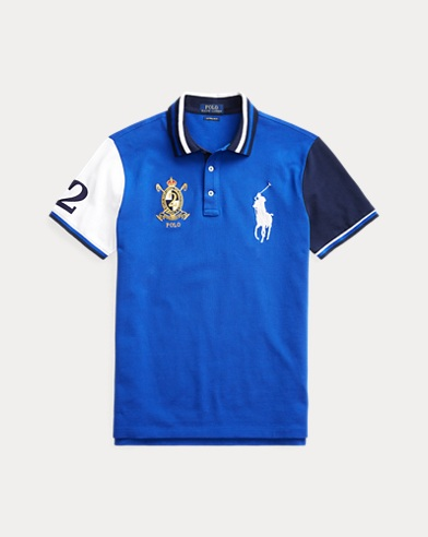 b2963ec90125c Men s Polo Shirts - Long   Short Sleeve Polos