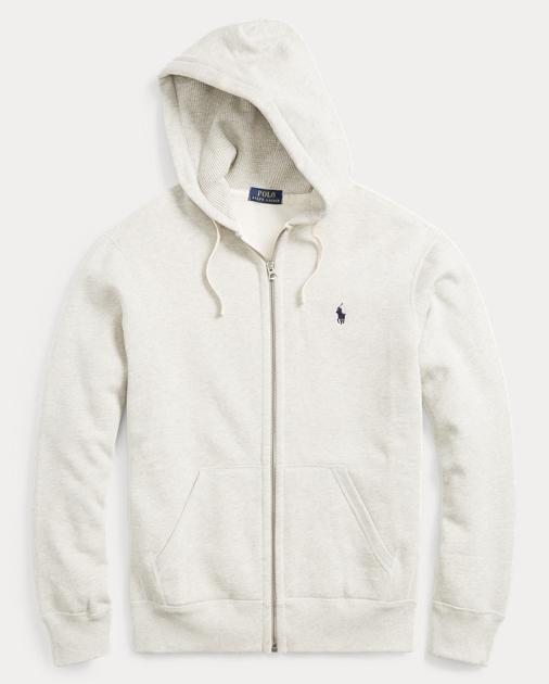 promo code ed7be 0873b Cotton-Blend-Fleece Hoodie