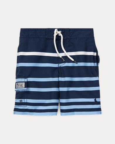 b8f73d977d Boys' Swim Trunks, Swimwear, & Swimsuits in Sizes 2-20 | Ralph Lauren